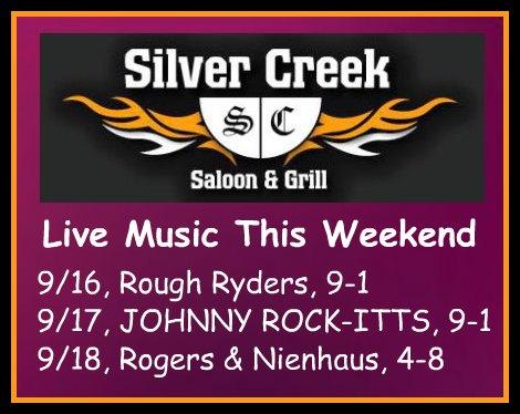 Silver Creek 9-16-16