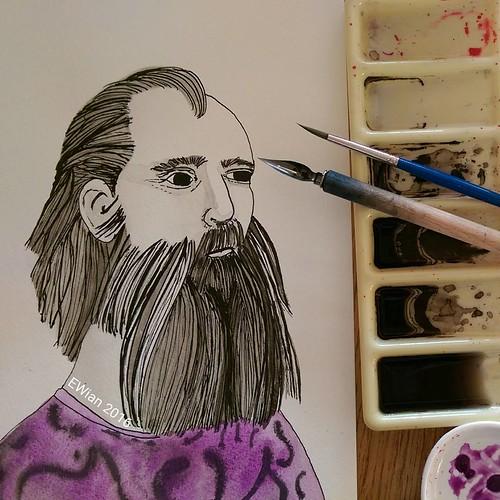 Beards in Bergen 6