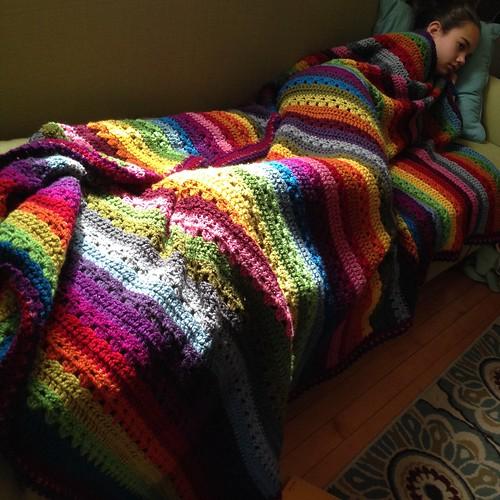 cosy stripe snuggle1