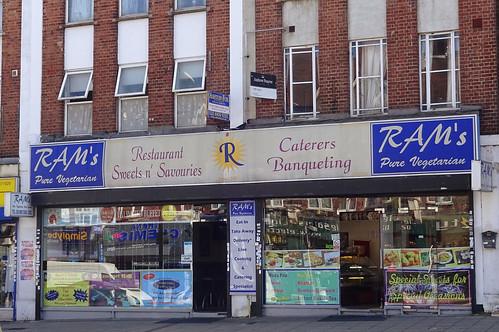 Ram's, Kenton, London HA3