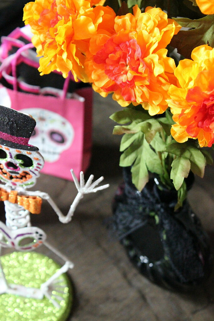 WHAT #DIADELOSMUERTOS MEANS TO ME