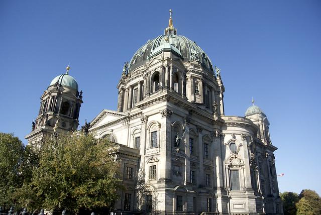 ベルリン_ベルリン大聖堂_Berliner Dom_1