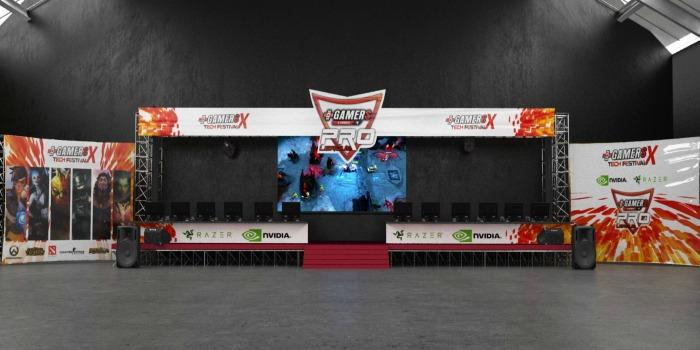 MásGamers Tech Festival X será el nuevo inicio de los eSports de Perú
