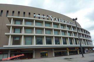 P1060687 Fukuoka Dome (Fukuoka) 14-07-2010
