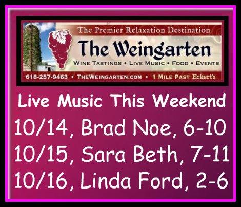 The Weingarten 10-14-16
