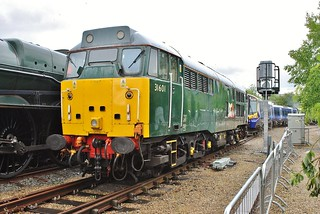 31601 at York National Railway Museum | by Aaron 56125