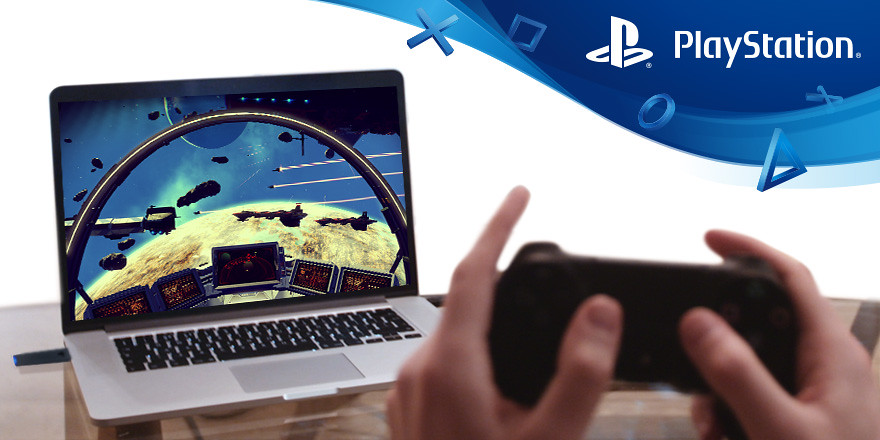 Introducing the Dualshock 4 USB Wireless Adaptor - PlayStation Blog