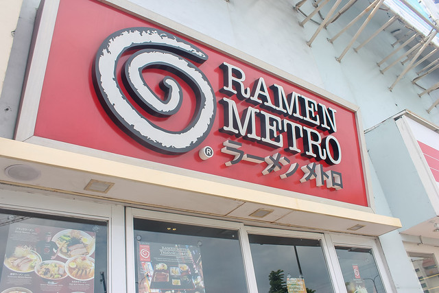 The NIX Stop: Ramen Metro | The best place to get your AuthenticJapanese Fare
