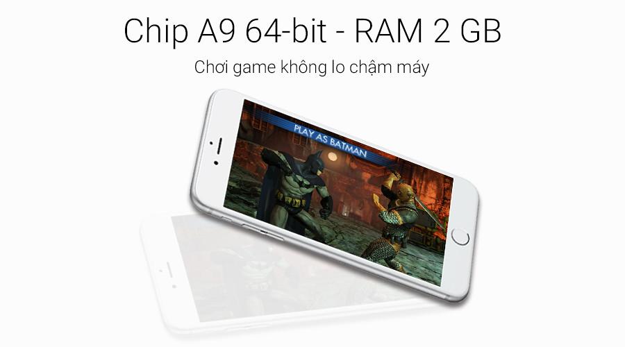 iHub Tuấn Anh - iPhone 6s Plus