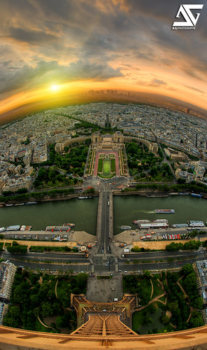 Top of the world | by A.G. Photographe