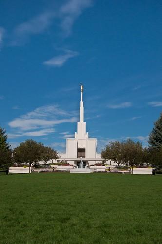 Denver dolorado mormon singles