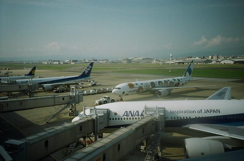 JA8969 / JA8674 / JA605A