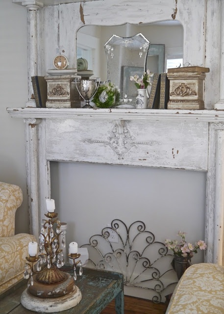 Chateau Chic - Housepitality Designs