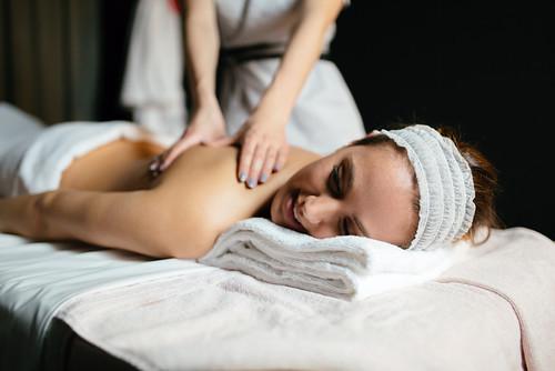 2016 massage