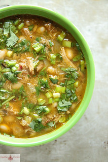 Pork Chili Verde | by Heather Christo