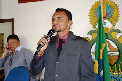Em Jacareacanga, candidato do PT a prefeito declara patrimônio de R$ 148 mil , Jerson Mourão