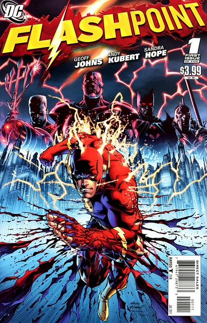 cover Flashpoint