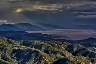 Sandia Crest Afternoon | by dans eye