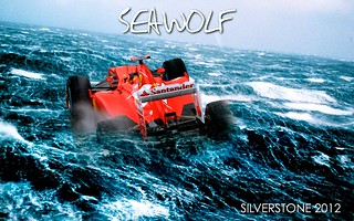 SEAWOLF | by IDR