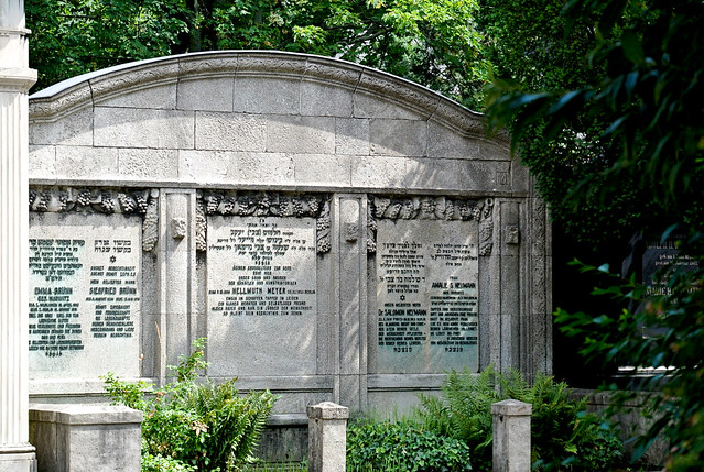 Judischer Friedhof Weissensee_2016-2