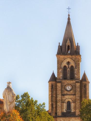 église de Prayssac (2)