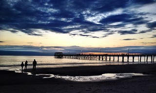 Henley Jetty | by Theen ...
