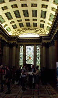 Edinburgh Book Festival programme launch 2012 05 | by byronv2