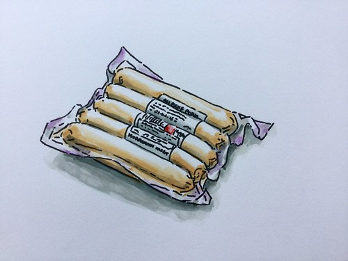 Horrmann Hotdogs