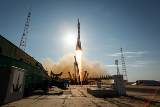 Expedition 31 Soyuz Launch (201205150006HQ) | by NASA HQ PHOTO