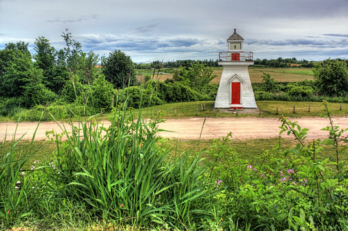 Borden Lighthouse | by sminky_pinky100 (In and Out)