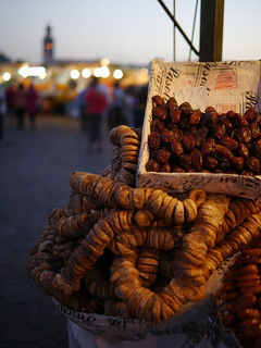 Marrakech Market, Morocco | by Cameralabs