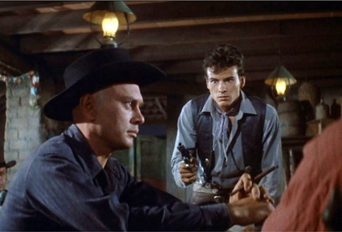 The Magnificent Seven - 1960 - screenshot 6