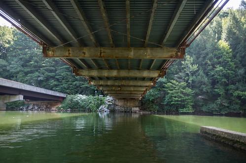 Lake Summit bridges - 6