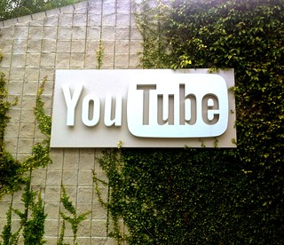YouTube sign in San Bruno, CA | by jm3