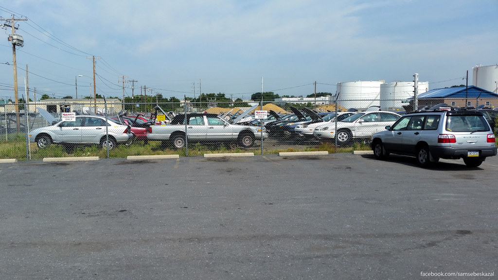Самая большая авторазборка в мире, или как умирают автомобили в Америке samsebeskazal-120357.jpg