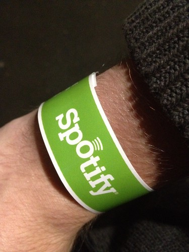 Spotify Australia - Launch Party IMG_3960 | by BeauGiles