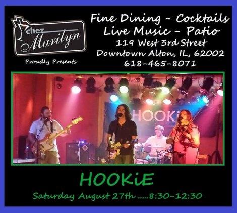 Hookie 8-27-16