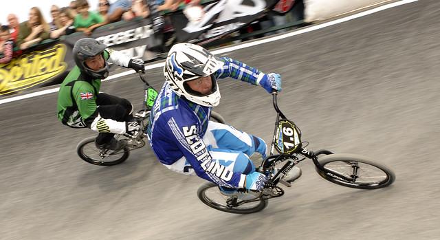 British BMX Championships, Derby, August 26-28 2016