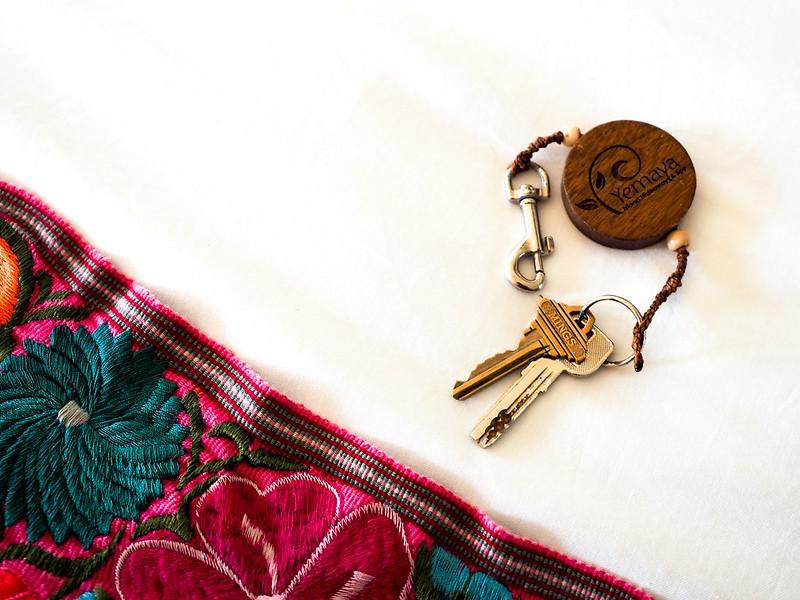 Yemaya Island Hideaway key
