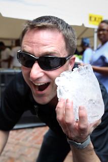 365@VU: 179 - Ice Cold at the Employee Picnic | by Vanderbilt University