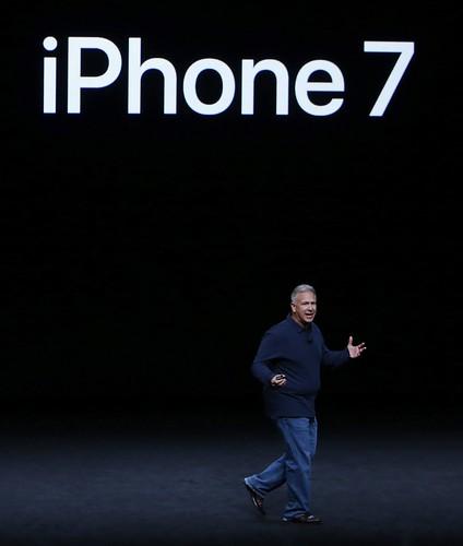 Novedades del nuevo iPhone 7 lo dejarán con la boca abierta