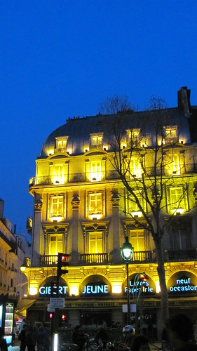 Paris at Night 1 | by Ted & John Koston