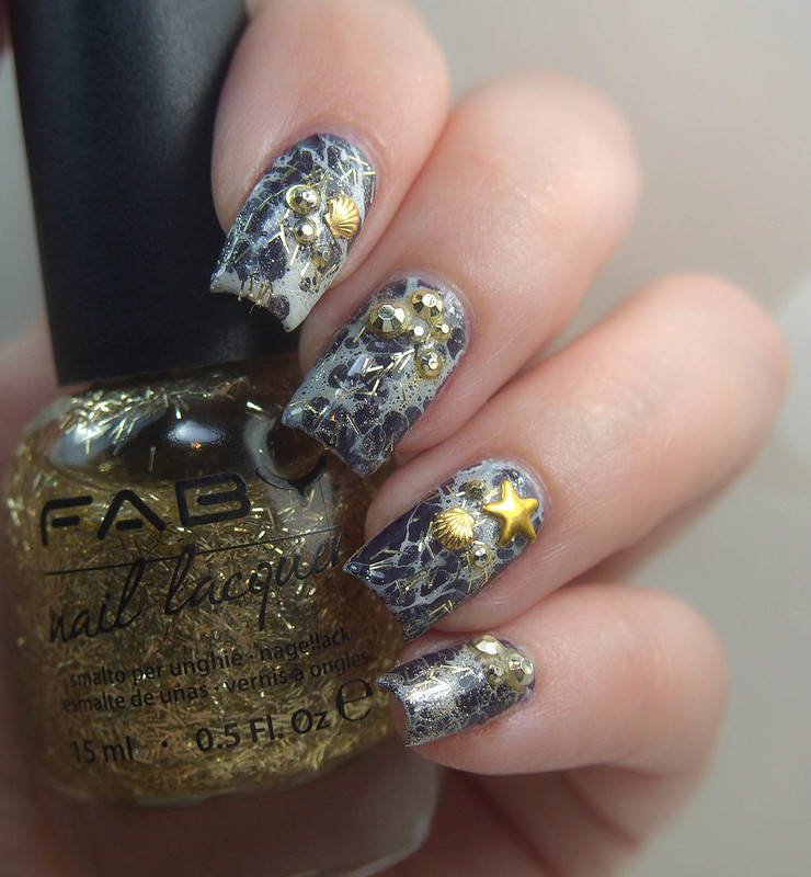 Faby Season´s greeting shirley Kauneutta.com