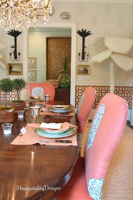 Southern Living Idea House 2016/Dining Room - Housepitality Designs