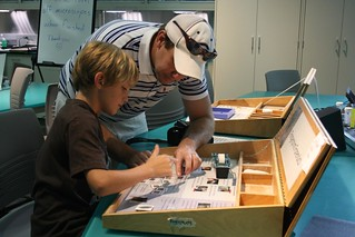 Fingerprint Forensics activity | by North Carolina Museum of Natural Sciences
