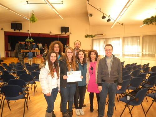 2014-12-06 Διαγωνισμός EUSO