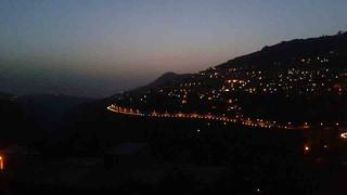 Bcharre Post-sunset