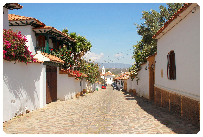 villa de leyva colombia1