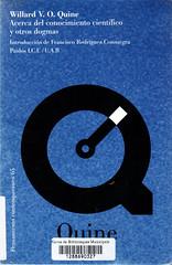 Willard V O Quine, Acerca del conocimiento científico y otros dogmas