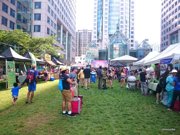 Coconut Festival 2016